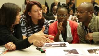 UNESCO/USHMM 2015 International Conference on Education and the Holocaust