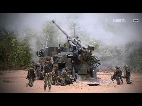 Xxx Mp4 GARUDA Latihan Puncak Antar Kecabangan TNI AD 2018 3gp Sex