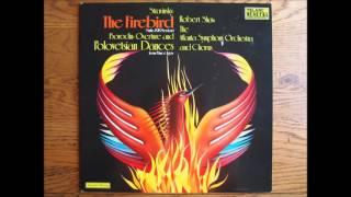 Stravinsky - Firebird (TELARC)