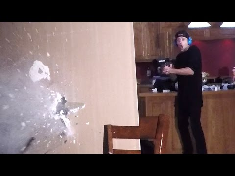 watch DESTROYING THE HOUSE!!
