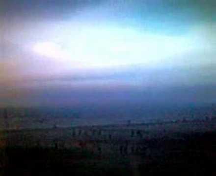 Tornado em Ipanema foi parar na Rede Globo