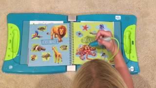 LeapFrog LeapStart Learning System