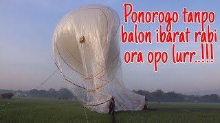 dilarang keras..!!! awas nenek moyang marah balon ponorogo 2019