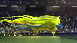 ICC World Cup 2015 intro - Nine Network