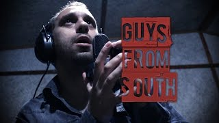 Alive - Pearl Jam (Cover by Guys From South)