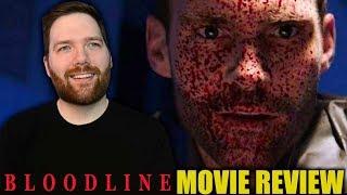 Bloodline - Movie Review