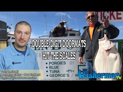 June 7, 2018 New England Fishing Report with Toby Lapinski