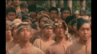 Perang Mataram Trunojoyo VOC