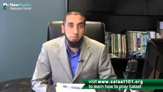Mulai darimana Belajar Al-Quran? - Ust Nouman Ali Khan (TEKS INDO TEKAN CC)