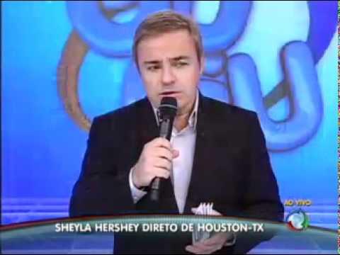 Brasileira SHEYLA que tem os maiores seios do planeta nega tenativa de suicídio.
