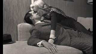 """Marilyn Monroe Sings """"Bye Bye Baby"""" -  Gentlemen Prefer Blondes, The Jack Benny Show And In Korea"""