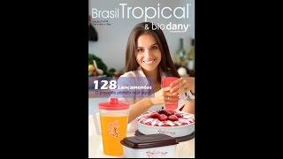 Revista Brasil Tropical - OUT a DEZ / 2016