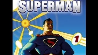 LAS ORIGINALES AVENTURAS ANIMADAS DE SUPERMAN I