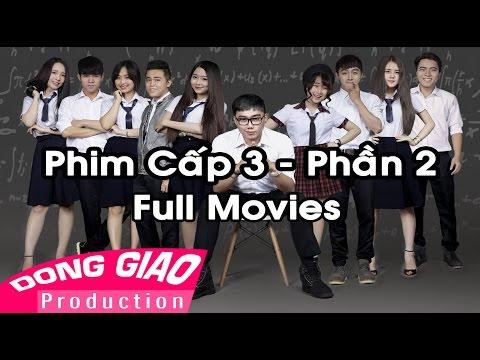 Xxx Mp4 PHIM HỌC SINH CẤP 3 Phần 2 Full HD 1080p 3gp Sex
