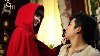 [ENG SUB]《无心法师2》Wu Xin The Monster Killer Season 2 Trailer(Elvis Han, Sabrina Chen Yao, Li Lan Di)