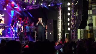 Show Rick Sollo Musica Nova Eu Amo Sim -Tiete-SP