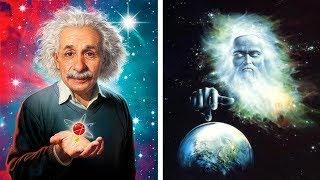 10 أدلة علمية تثبت وجود الله.. الفيديو الذي يبحث عنه كل الملحدين !!