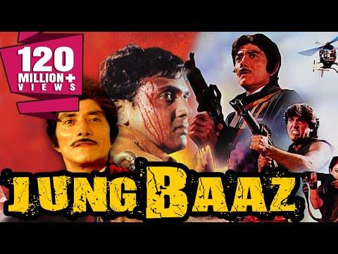 Xxx Mp4 Jung Baaz 1989 Full Hindi Movie Govinda Madakini Danny Denzongpa Raaj Kumar Prem Chopra 3gp Sex