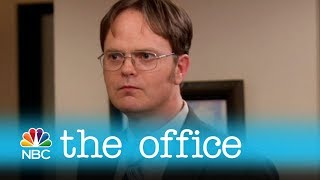 The Office - To Err is Human (Episode Highlight)