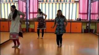 Gallan Goodiyaan | Dil Dhadakne Do Dance Performance by Step2Step Dance Studio