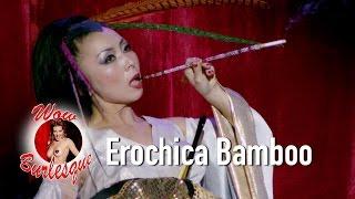 Crazy Geisha !