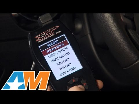 2015-2017 Mustang VMP X4/SF4 Power Flash Tuner w/ 3 Custom Tunes (GT) Review