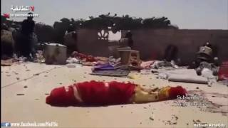 War Documentary Iraq War   Heavy Firefight, Shooting, Clashes