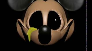 Fnati Fanmade Headless Mick Y Myster Mouse JUMPSCARE!!!!