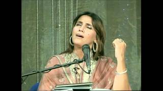 Humaira Channa amazing ghazal written by Raees Warsi