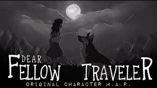 Dear Fellow Traveler - OC Storyboard M.A.P. [COMPLETE]