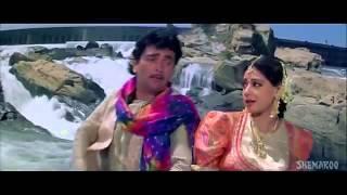 Yeh Jeevan Kitni Bar Mile HD   Banjaran Songs   Rishi Kapoor   Sridevi