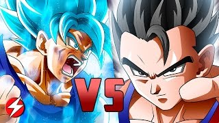 Goku vs Gohan - Dragon Ball Super Episodes 90-92 Titles Leaked! SPOILERS