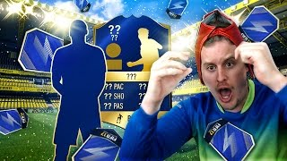 NO WAY! BELGIAN TOTS WALKOUT! MY BEST EVER BPL TEAM OF THE SEASON PACK! FIFA 17 ULTIMATE TEAM