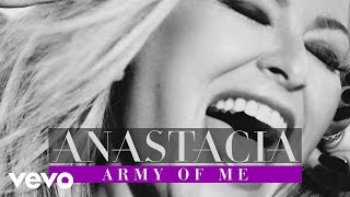 Anastacia - Army of Me (Official Audio)