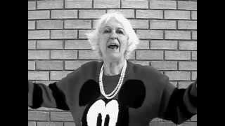 O.A.P.Diddy - Granny Raps Azealia Banks