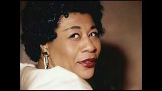 More than you know - Ella Fitzgerald
