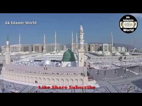 Naat status | islamic status video | naat whatsapp status | Wo Mera Nabi Hai Status 30 second ?