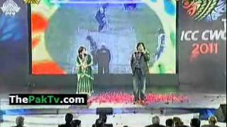 ay tez qadam by fareeha and shafqat amanat ali khan