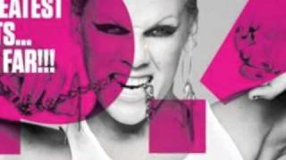 Pink - Fuckin' Perfect (Full Song)