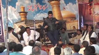Allama Dr Majid Raza Abdi SaLana Majlis e Aza 6 April 2016 Mailsi Darbar iMaM Shah Bhukhari