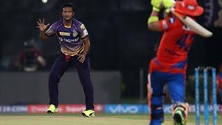 IPL এ সাকিবের প্রথম ম্যাচে বল হাতে কেমন করলেন সাকিব Shakib Al Hasan | IPL latest news 2017
