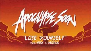Major Lazer - Lose Yourself (feat. RDX & Moska)