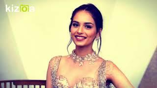 Miss World 2017-Manushi photoshoot