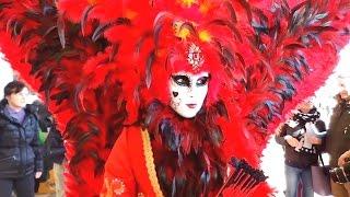 Carnaval de Venise 2017 - GENIAL -