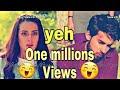 #What a #sad True💞Love😔#Heartbroken Status Videos song.#Iqra aziz😍.#Bilal Abbas Whatsapp Status