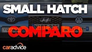 Compared: Toyota Corolla, VW Golf, Hyundai i30 - Which should you buy?