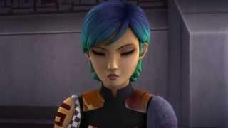 Disney XD España   Star War Rebels: Hermanas de sangre