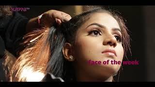Face of the Week - Cizeya Antony - Promo