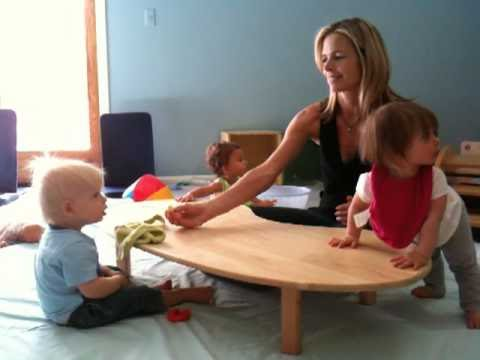 Babies With Table Manners at RIE (janetlansbury.com)
