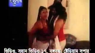 Bangla Sexy Actress   Bad Grade Movie Song - YouTube.flv